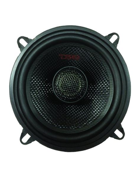 "DS18 Z-5254 5.25"" Car Audio Coaxial Speakers Neodymium Tweeter 4 Ohm 150 Watt Pair Thumbnail 4"