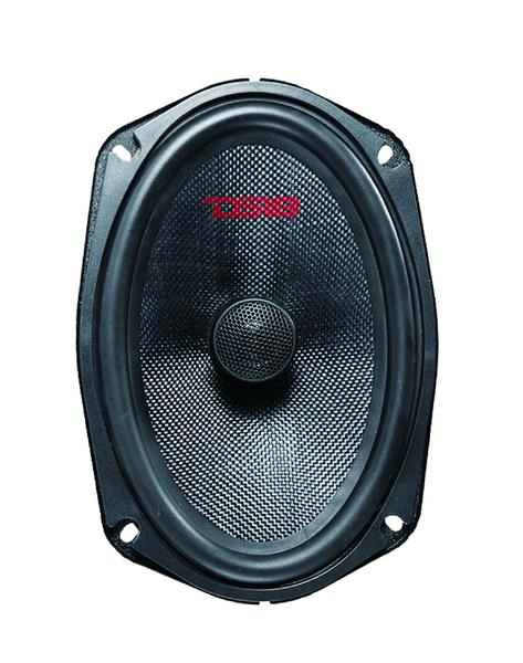 "DS18 Z-694 6x9"" Car Audio Coaxial Speakers Neodymium Tweeter 4 Ohm 150 Watt Pair Thumbnail 3"