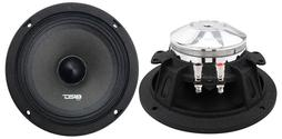 "DS18 EXL-MM64NB EXL 400 Watts 6.5"" Inch Midrange Speaker"