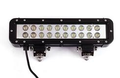 DS18 LDWL-007C Car LED White Epistar Off Road Light Bars