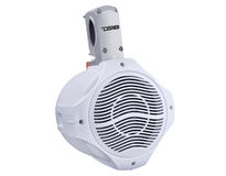 "DS18 WAVESWT8W 720 Watt 8"" Marine Wakeboard Speaker"