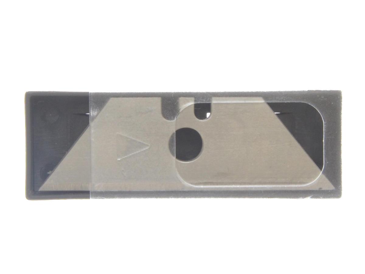 Blue Spot 29192 10 Piece Utility Blades In Dispenser
