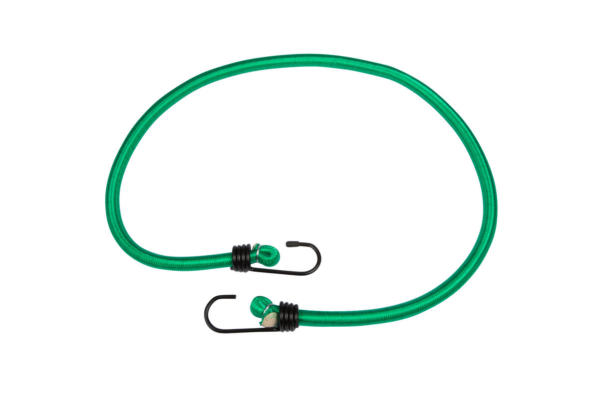 Bungee Cord Elastic Luggage Strap Rope Hook 90cm Car Bike Travel Bluespot 45439