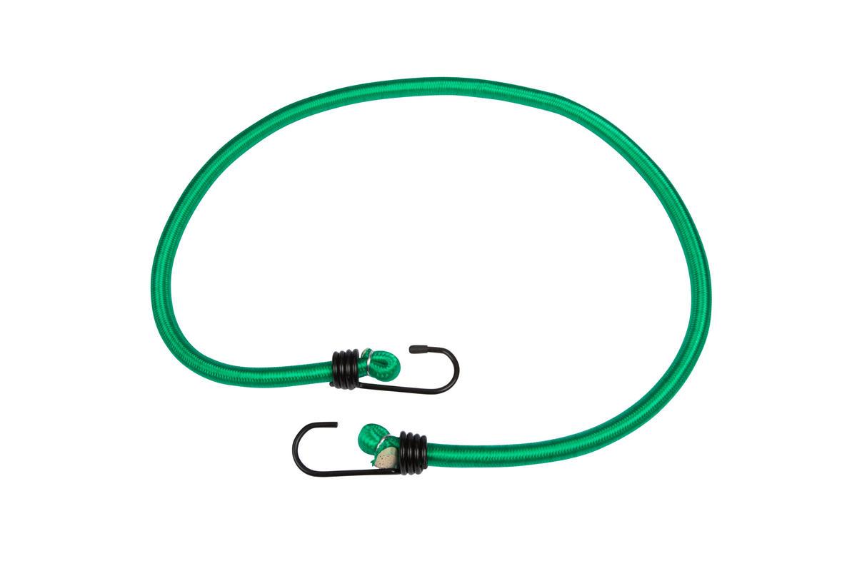 Bungee Cord Elastic Luggage Strap Rope Hook 90cm Car Bike Travel Bluespot 45457
