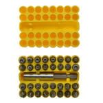 Blue Spot 14151 33 Piece Security Screwdriver Bit Set