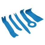 Blue Spot 07922 5 Piece Car Trim Removal Tool