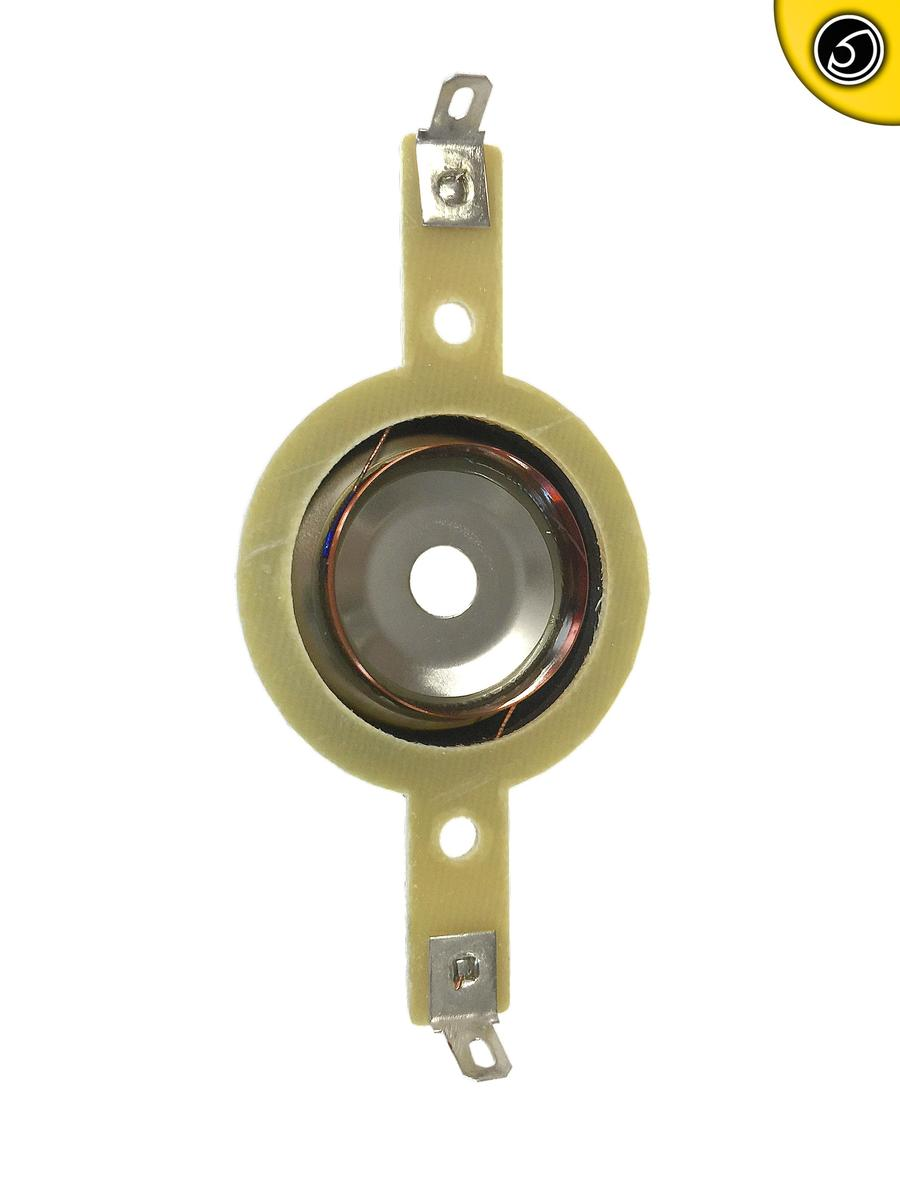 Bassface SPLT.1SRC 300w Tweeter Recone Replacement Diaphragm Voice Coil 4Ohm