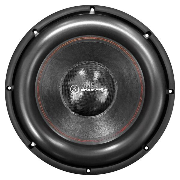 """Bassface BIGRED15.5 15"""" Inch 38cm 3500w RMS Subwoofer 2x1Ohm Extreme SPL SQ Sub Thumbnail 2"""