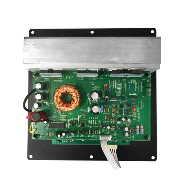Bassface POWER12.1A Replacement Amplifier for POWER12.1 Active Bass Box Thumbnail 2