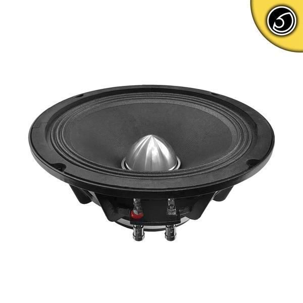 "Bassface SPL8M.2NEO 8"" 20cm 500W 4Ohm Midrange Midbass Neo Magnet Speaker Single Thumbnail 1"