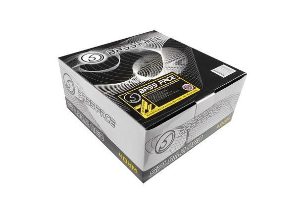 "Bassface SPL8M.2NEO 8"" 20cm 500W 4Ohm Midrange Midbass Neo Magnet Speaker Single Thumbnail 6"