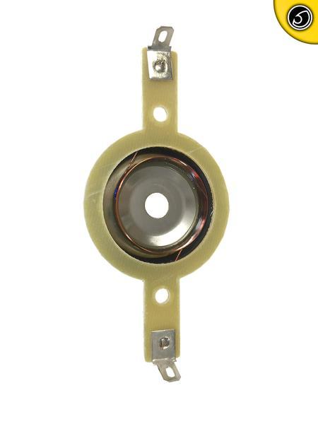 Bassface SPLT.1SRC 300w Tweeter Recone Replacement Diaphragm Voice Coil 4Ohm Thumbnail 1