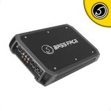Bassface BLACKDB4.1 800w 2/3/4 Channel Stereo Class D Car Amp SQ Amplifier