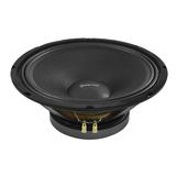 "Bassface PAW12.1 600w 12"" 30cm 8Ohm Mid Woofer Midbass Driver SQ Speaker Single"