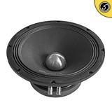 "Bassface SPL10M.1s 800w 10"" 25cm 8Ohm Midrange Midbass Driver SPL Speaker Single"