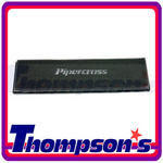 Opel Ascona B PP48 2.0 D Pipercross Performance Rectangle Panel Air Filter