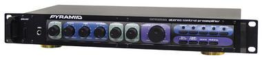 Pyramid PR2500/SEA2500 Professional Home Studio Pre-Amplifier Thumbnail 2