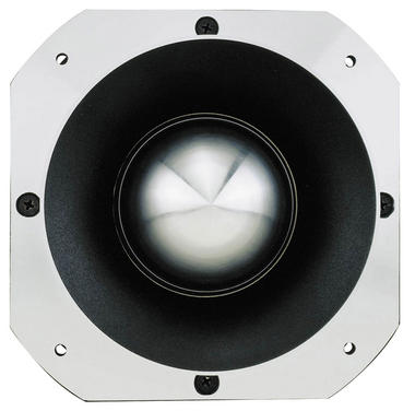 "Pyle PDBT58 5"" Super Heavy Duty Titanium 4 Ohm Car Home Pro Audio 1000w Tweeter Thumbnail 2"