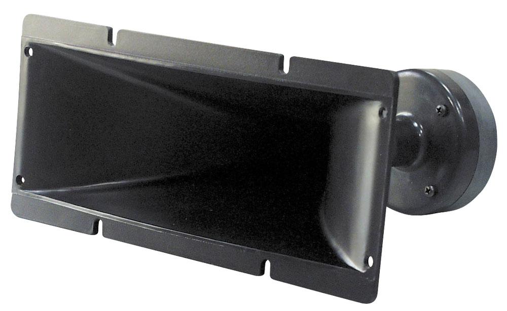 Pyle-Pro PH391 200 Watt Compression Horn Tweeter (4'' x 10'')