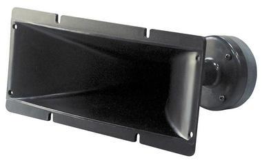 Pyle-Pro PH391 200 Watt Compression Horn Tweeter (4'' x 10'') Thumbnail 2