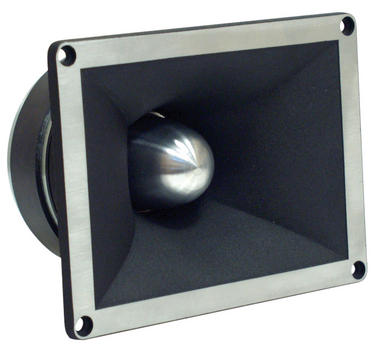 Pyle-Pro PDBT78 4x5 inch Bullet Horn Super Tweeter Driver SPL Pro Audio Thumbnail 2