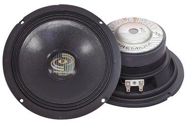 PYLE-PRO PPA6 - 400 Watt Professional Premium PA 6'' Woofer Thumbnail 2