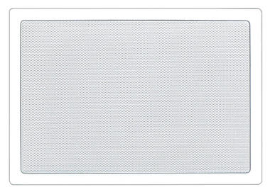 Pyle PDIW65 6.5'' Two-Way In-Wall Speaker System Pair White Ceiling Built-In Thumbnail 2