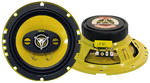 "Car Audio Coaxial Speakers Door 6.5"" Inch 300w Watts 4 Ohm Pyle Pair"