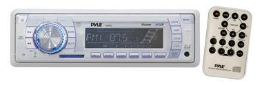 Pyle PLMR18 AM/FM-MPX PLL Tuning Radio w/SD/MMC & USB Thumbnail 2