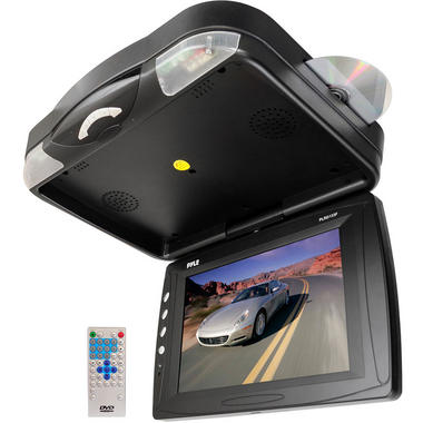 Pyle PLRD133F 12.1'' Roof Mount TFT LCD Monitor w/ Built-In DVD Player Thumbnail 2