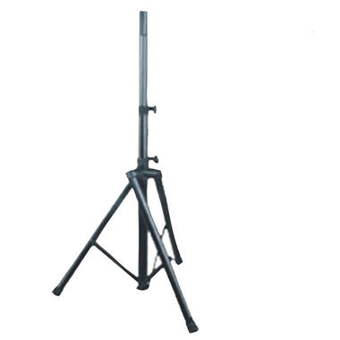 Pyle PSTND5 6.0 Feet 2-Way Anodized Aluminum Tripod Speaker Stand 35mm Tube Thumbnail 2