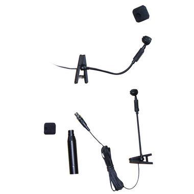 Pyle-Pro PMSAX1 Instrument/Saxaphone XLR Condenser Microphone Thumbnail 2