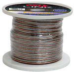 Pyle PSC1650 16 Awg Gauge 50 ft Spool Roll of High Quality Stereo Speaker Wire