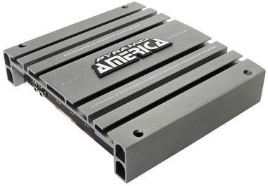 Pyramid PB918 2000 Watt 2 Channel Bridgeable Mosfet Amplifier Thumbnail 1