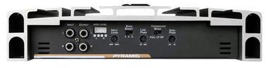 Pyramid PB918 2000 Watt 2 Channel Bridgeable Mosfet Amplifier Thumbnail 3