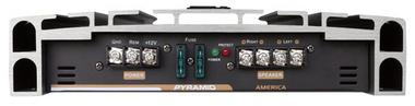 Pyramid PB3818 5000w 2 Channel Stereo Full Range Bridgeable Car Amplifier Amp Thumbnail 2