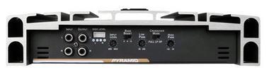 Pyramid PB3818 5000w 2 Channel Stereo Full Range Bridgeable Car Amplifier Amp Thumbnail 3