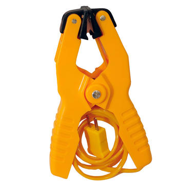 Pyle PCTL01 Thermometer Temp Temperature Replacement Pipe Clamp and Lead Only Thumbnail 2