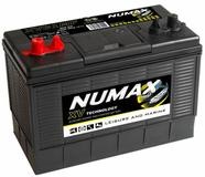 Numax XV31MF Heavy Duty Leisure Caravan Marine Boat Battery 12v 105 Ah 925 MCA