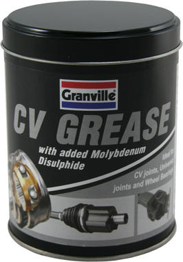 Granville GRA0168 Cv Grease With Added Molybdenum Disuplhide Thumbnail 1