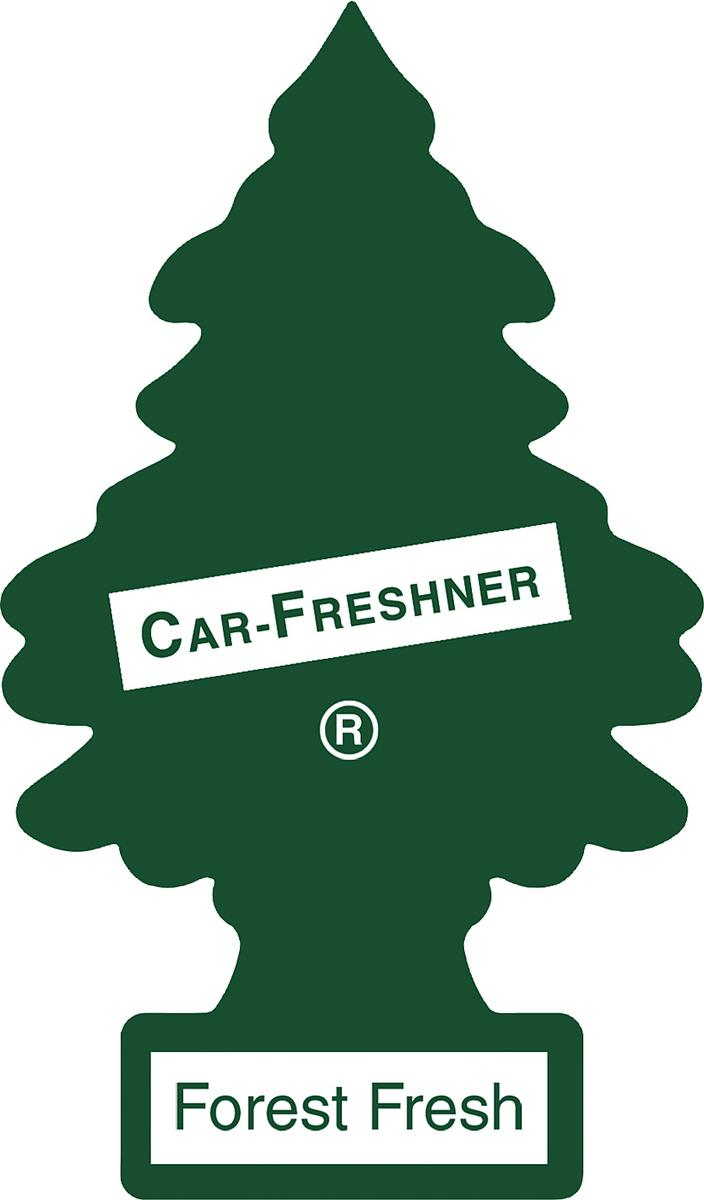 Little Tree MTO0003 Air Freshener - Forest Fresh