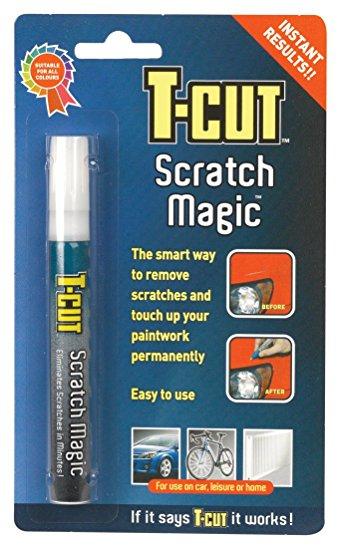 T Cut SRP010 Magic Scratch Removal Detailing Pen Stick 10ml Single