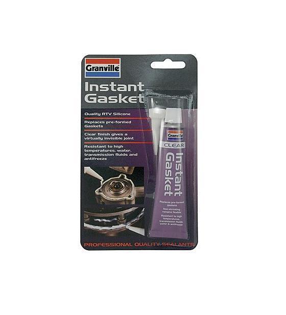 Granville GRA0233 Instant Silicon Gasket