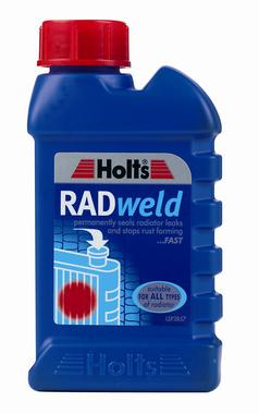 Holts HLRW2R Radweld Radiotor Leak Repair Thumbnail 1
