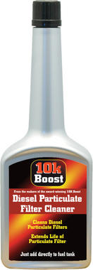 Granville GRA1427 10K Boost Diesel Particulate Filter Cleaner Thumbnail 1