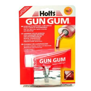 Hl3R6 Ax656 Holts Gun Gum Flexiwrap Ends And Bends Repair Kit For Exhaust System Thumbnail 1