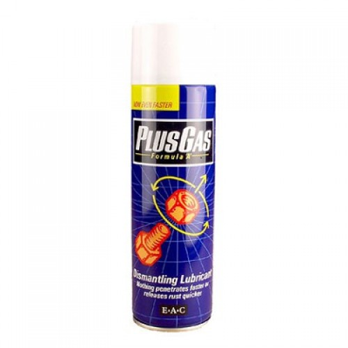 Plus 200ml Formula A Fast Release Dismantling Lubricant