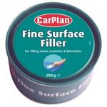 Car Plan CPY250 Autobody Fine Surace Filler 250g Tin Single