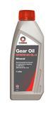 Comma GO41L EP80W-90 GL-4 Mineral Multi Grade Gear Oil 5 6 Transmission 1 Litre