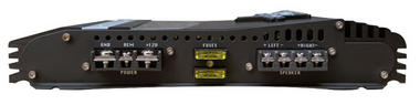 Lanzar Vector 2 Ch Two Channel 800w Black Bridgeable Car Speaker Amplifier Amp Thumbnail 3